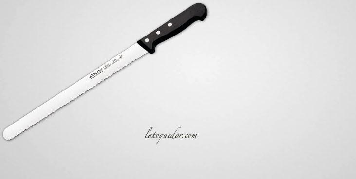 Couteau à génoise professionnel Universal