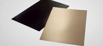 Plaque carton pour sacs sous vide 15x20 cm (x50)
