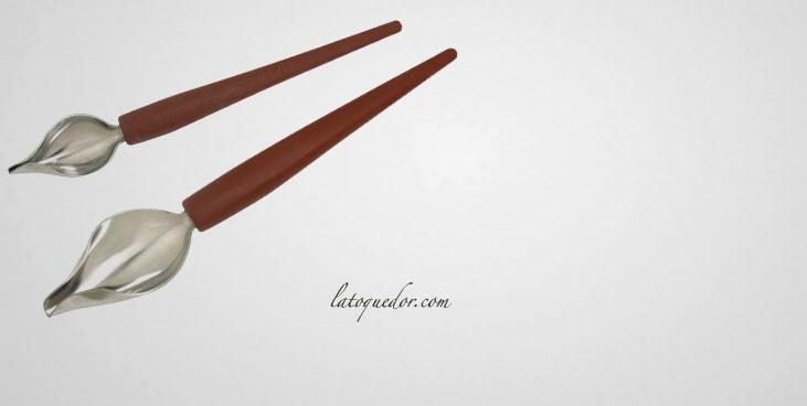 Cuillères plumes DécoSpoon professionnelles