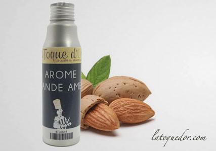 Arôme amande amère 125 ml