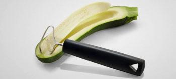 Evideur à fruits et légumes