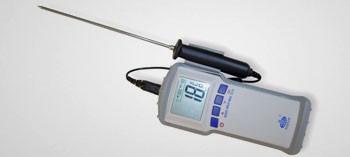 Thermomètre à sonde professionnel HACCP