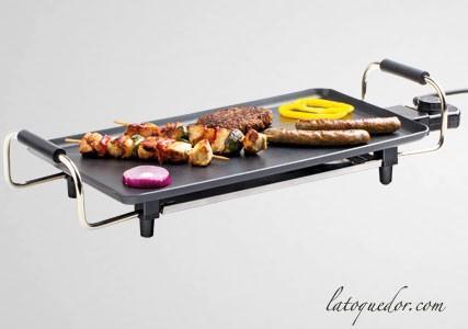 Plaque de cuisson électrique Tepanyaki