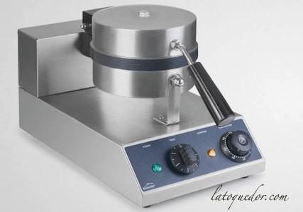 Gaufrier électrique professionnel Lacor