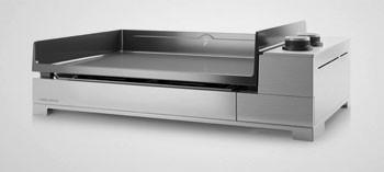 Plancha électrique Premium E60 I - Forge Adour