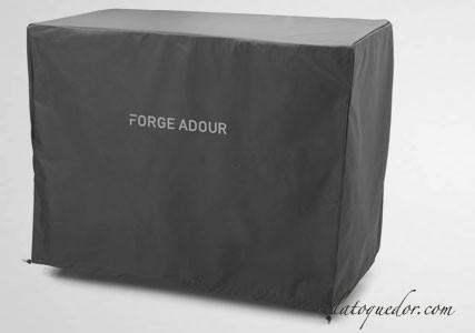 Housse chariot plancha Modern Forge Adour