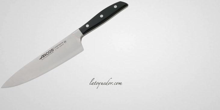 Couteau de cuisine forgé Manhattan - Arcos
