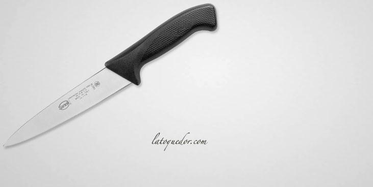 Couteau à saigner Skin - Sanelli