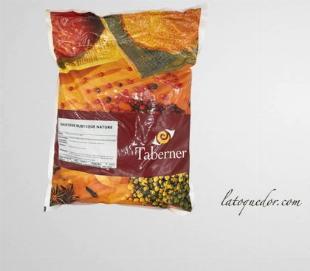 Mélange à chipolata Rustique sans colorant 5 Kg