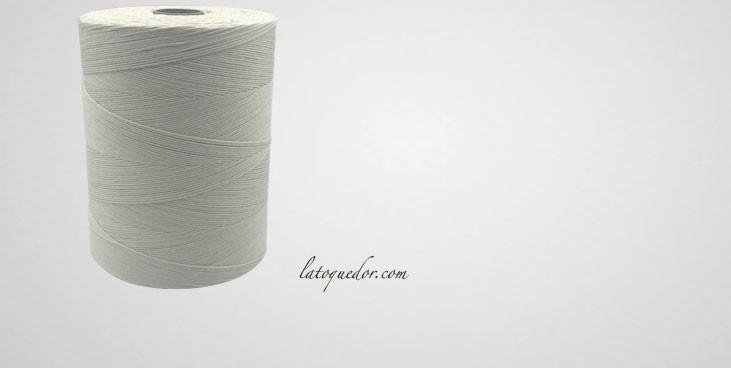 Ficelle de boucher 1Kg lin blanc 2B