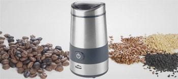 Moulin à café et épices électrique inox Lacor