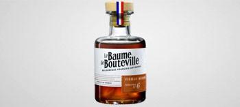 Vinaigre Vieille Réserve N°6 20 cl - Le Baume de Bouteville