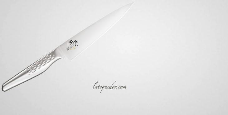 Couteau utile japonais Seki Shoso - Kaï