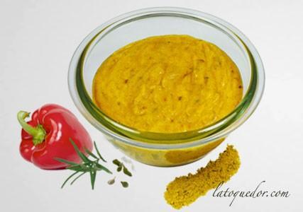 Marinade liquide India - ADS Food (4 Kg)