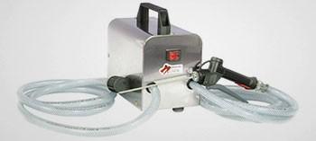 Pompe à saler électrique Prunier Type 1
