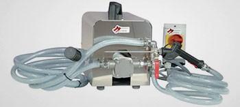 Pompe à saler électrique Prunier Type 3