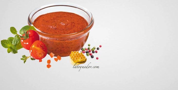 Marinade liquide Miel Hickory - Hela (3 Kg)