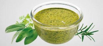 Marinade liquide Herbes - Hela (3 Kg)