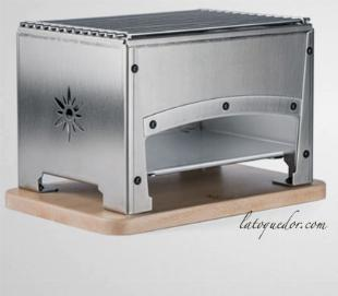 Barbecue de table brasero - Louis Tellier