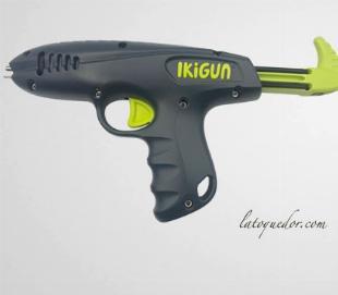 Pistolet d'abattage spécial poissons - Ikigun