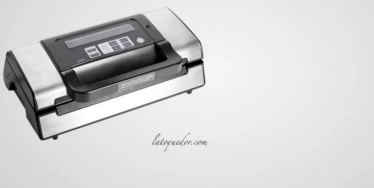 Machine sous vide 130W Efficient Lacor