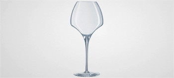 Verre à pied Open Up Soft 47 cl - Chef & Sommelier (x6)
