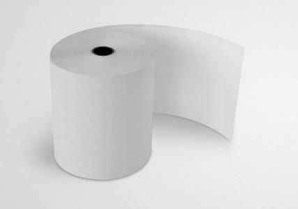 Rouleaux papier thermique 80x80x12 (x3)