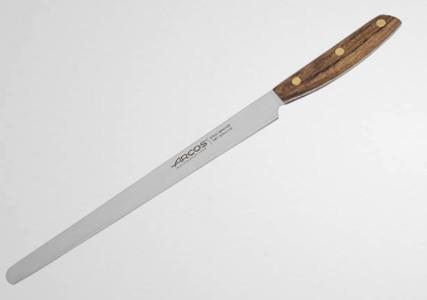 Couteau à jambon manche bois Nordika - Arcos