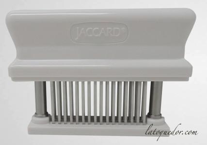 Attendrisseur à viande professionnel Jaccard