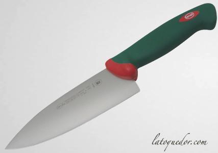 Couteau deba Sanelli 16 cm