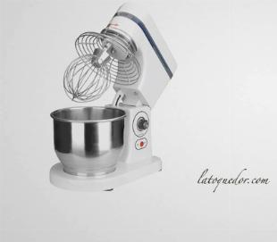 Batteur mélangeur professionnel 5 litres