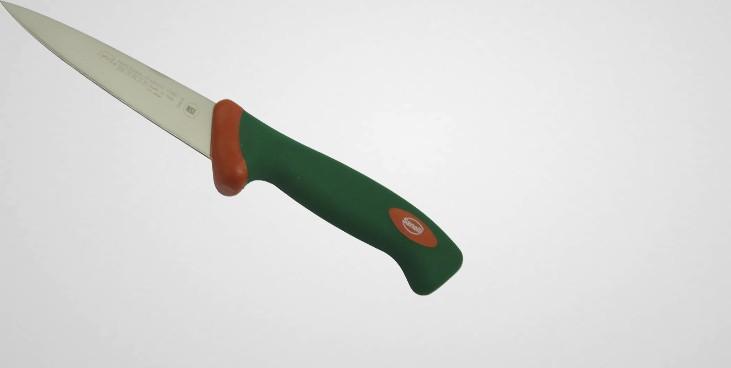 Couteau à saigner Sanelli