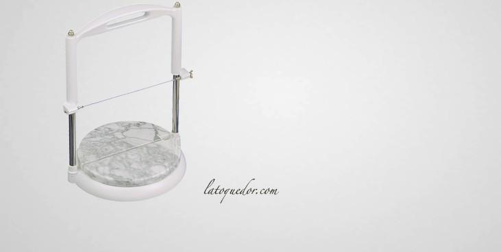 Roquefortaise professionnelle plateau marbre