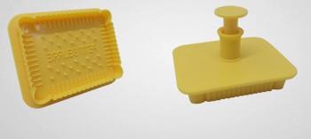 Emporte pièces petit beurre
