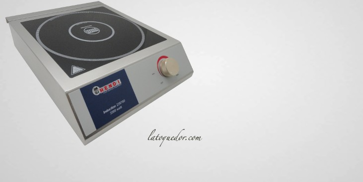 Plaque de cuisson induction 3500W