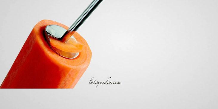 Farcisseur à légumes twister (x2)
