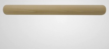 Rouleau à pâtisserie en bois 45 cm